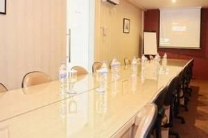 Bekizaar Hotel Surabaya - Ruang Rapat