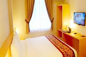 Bekizaar Hotel Surabaya - Kamar Tamu