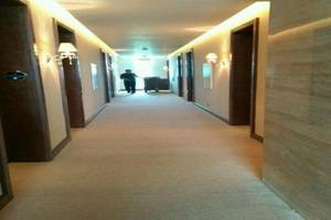 Cinnamon Hotel Boutique Syariah Bandung - Koridor