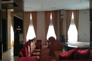 Cinnamon Hotel Boutique Syariah Bandung - Lobi