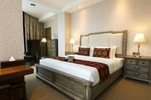 Cinnamon Hotel Boutique Syariah Bandung - Junior Suite
