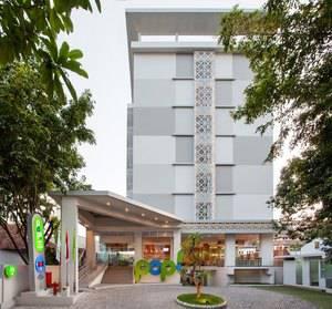 POP! Hotel Pemuda Semarang Semarang - POP! Hotel Pemuda