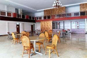 Sukabumi Indah Hotel & Restoran Sukabumi - Ruang Aula
