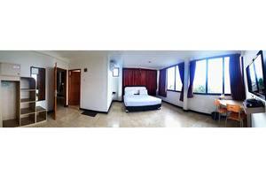 Sukabumi Indah Hotel & Restoran Sukabumi - VVIP Single