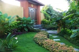 Kubu Ampo Villa