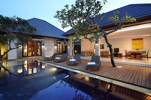 The Wolas Villas and Spa