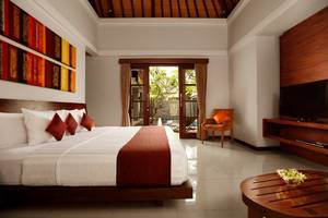 The Wolas Villas and Spa Bali - Double Bed in one bedroom pool villa and two bedroom pool villa