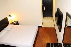 Sulthan Hotel Aceh - room
