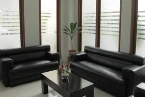 Hotel Puri Mega Jakarta - Lobi