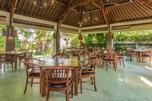 ZEN Rooms Seminyak  Kuwum ll - Restoran