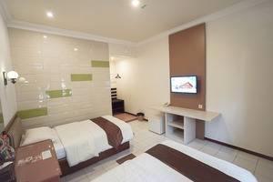 Patria Plaza Hotel Blitar - Super Eksekutif