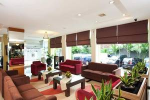 Grage Ramayana Hotel Yogyakarta - Lobi