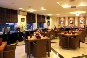 Grage Ramayana Hotel Yogyakarta - Restoran