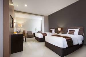 Grage Ramayana Hotel Yogyakarta - Kamar Executive 2 tempat tidur kecil