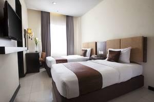Grage Ramayana Hotel Yogyakarta - Kamar Superior twin tempat tidur