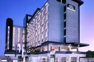 Hotel Neo  Malioboro - Tampilan Luar Hotel