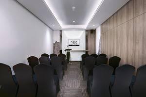 Hotel Neo  Malioboro - Ruang Rapat