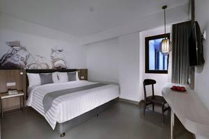Hotel Neo  Malioboro - Kamar Deluxe