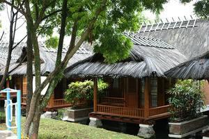 Kampung Sumber Alam Garut Garut - Bungalow 1-14
