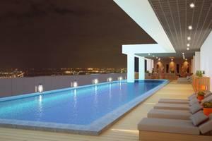HARRIS Hotel Samarinda - Kolam Renang