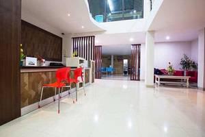 Hotel Mataram Lombok - Lobi