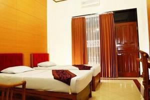 Hotel Mataram Lombok - Kamar Deluxe
