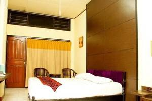 Hotel Mataram Lombok - Kamar tamu