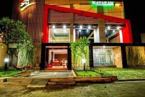 Hotel Mataram Lombok