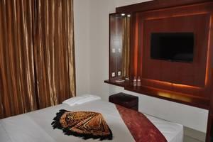 Hotel Mersi Padang - Kamar tamu