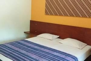 Bandengan Beach Hotel Jepara - Guest Room