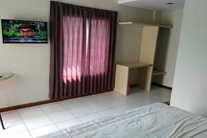 Bandengan Beach Hotel Jepara - Room