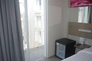 favehotel Kuta - favehotel Kuta Square_Balcony