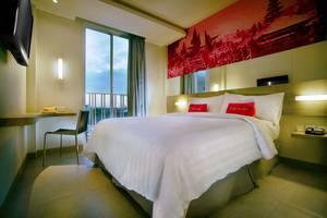 favehotel Kuta - favehotel Kuta Square_Standard Room-Double Bed
