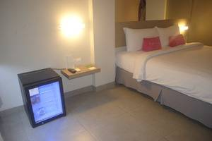 favehotel Kuta - favehotel Kuta Square_Superior Room - Double Bed 2