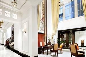 Hermitage Hotel Jakarta - Area lobi