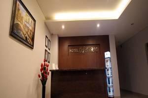 Hotel Dafam Rio Bandung - Resepsionis