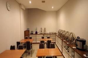 Hotel Dafam Rio Bandung - Ruang Makan