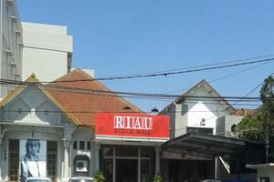 Hotel Dafam Rio Bandung - Lingkungan Sekitar