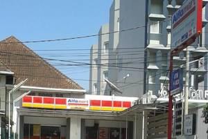 Hotel Dafam Rio Bandung - Eksterior