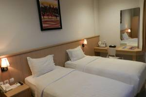 Hotel Dafam Rio Bandung - SUPERIOR TEMPAT TIDUR TWIN