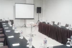 Hotel Dafam Rio Bandung - Ruang Rapat
