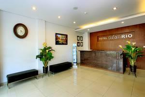 Hotel Dafam Rio Bandung - Lobi