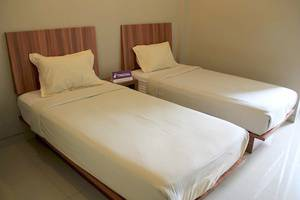 Tinggal Standard Marsekal Suryadharma Tangerang - Kamar tamu