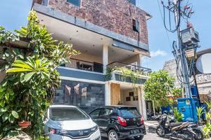 ZenRooms Legian Gang Cempaka Bali - Tampak luar