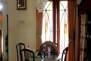 Mulyasari Guest House Syariah Bandung - Ruang makan