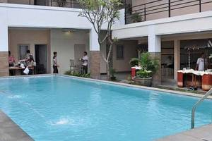 Dinasty Hotel Solo - (10/July/2014)