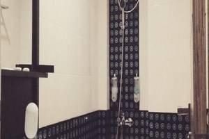 Lembasung Hotel Tarakan - Kamar mandi