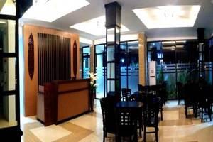 Lembasung Boutique Hotel Tarakan - Lobi