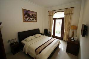 The Grand Palace Hotel Malang Malang - Executive Suite Room