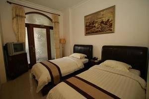 The Grand Palace Hotel Malang Malang - Deluxe Room